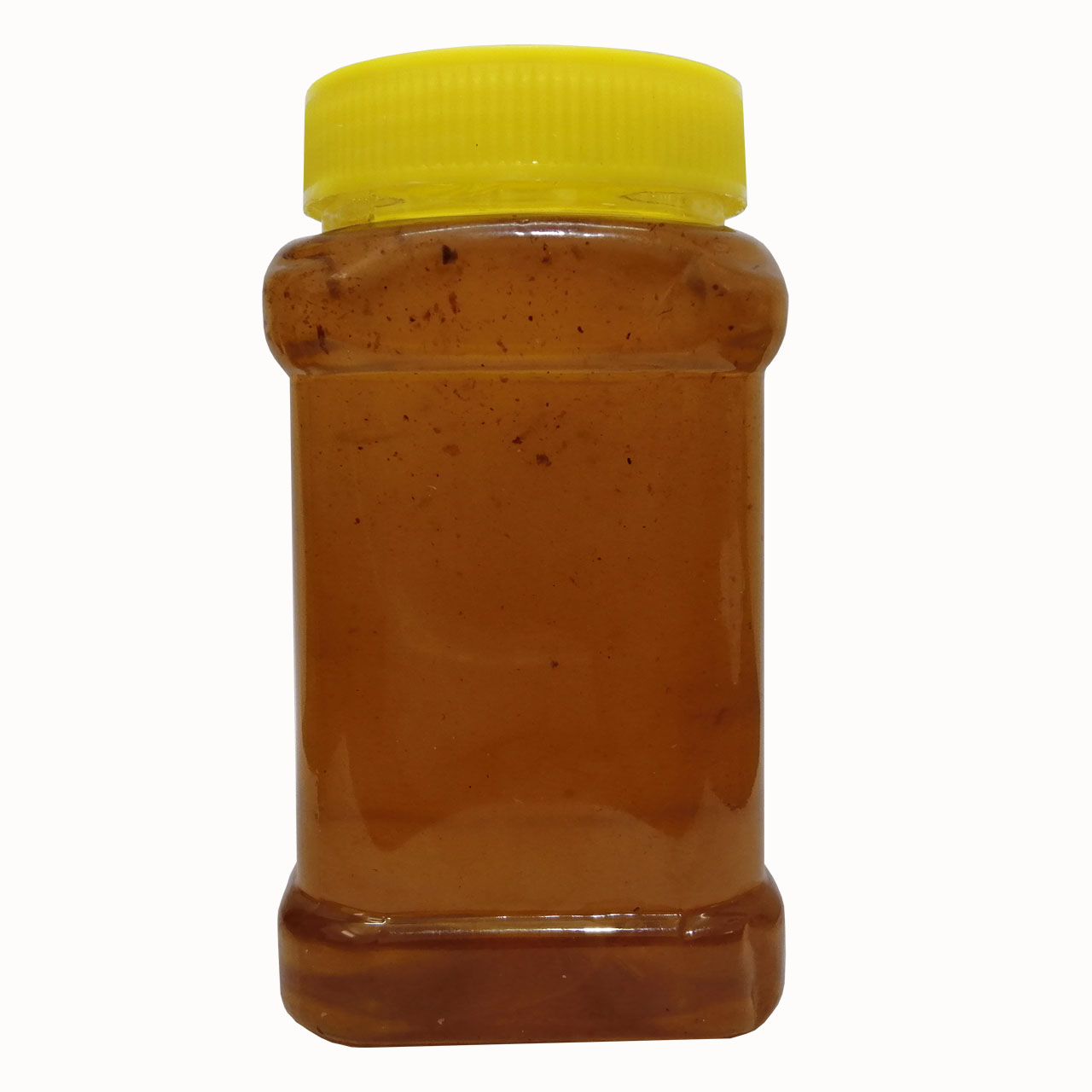 One-pound-honey
