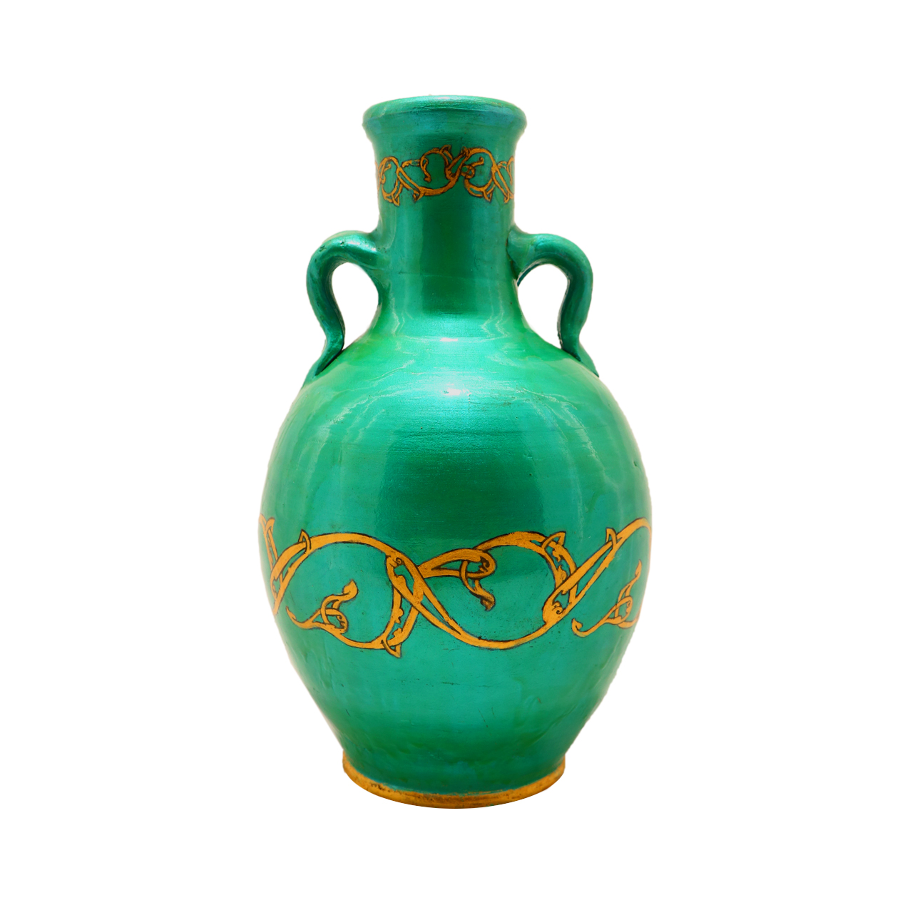 Earthenware-jug