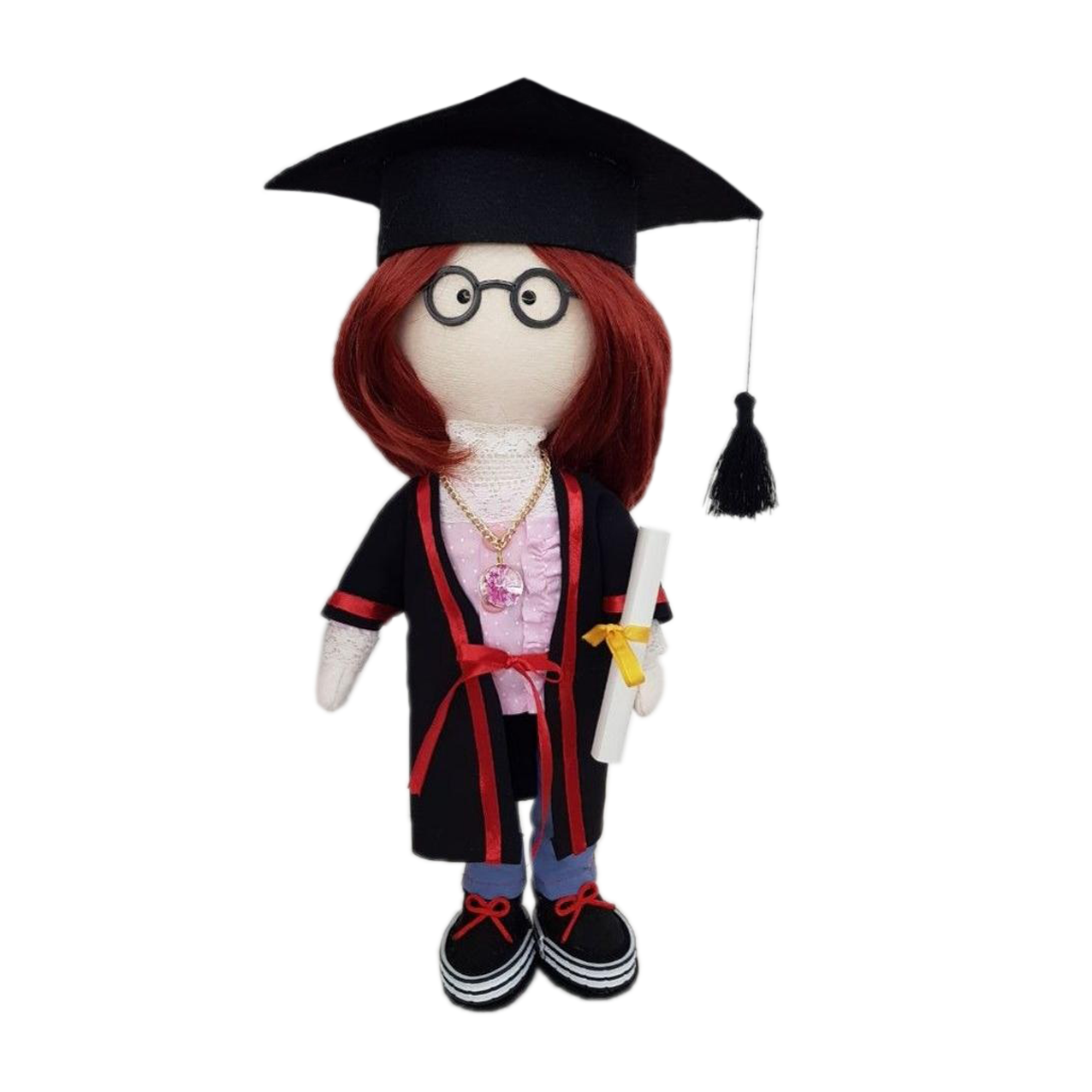 Russian-doll-Design-girl-Student