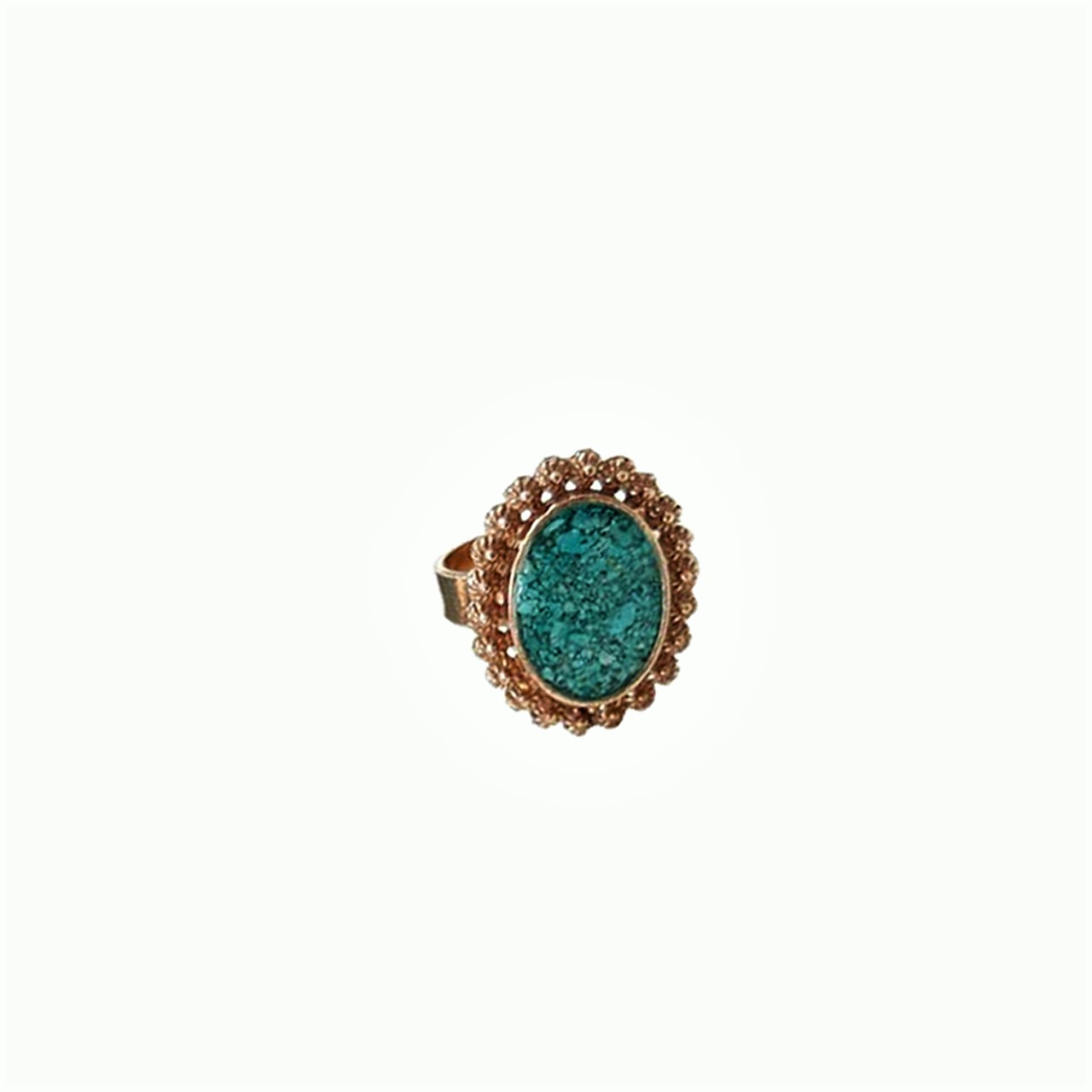 Oval-turquoise-copper-sandstone-oval-ring